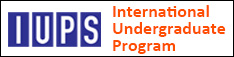 International Undergraduate Program in Science