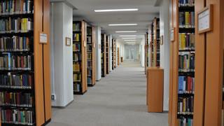 数学図書室