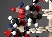 化学分子モデル
