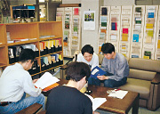 数学図書館