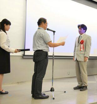 古屋 秀隆 准教授(生物科学専攻)が公益社団法人日本動物学会 ...